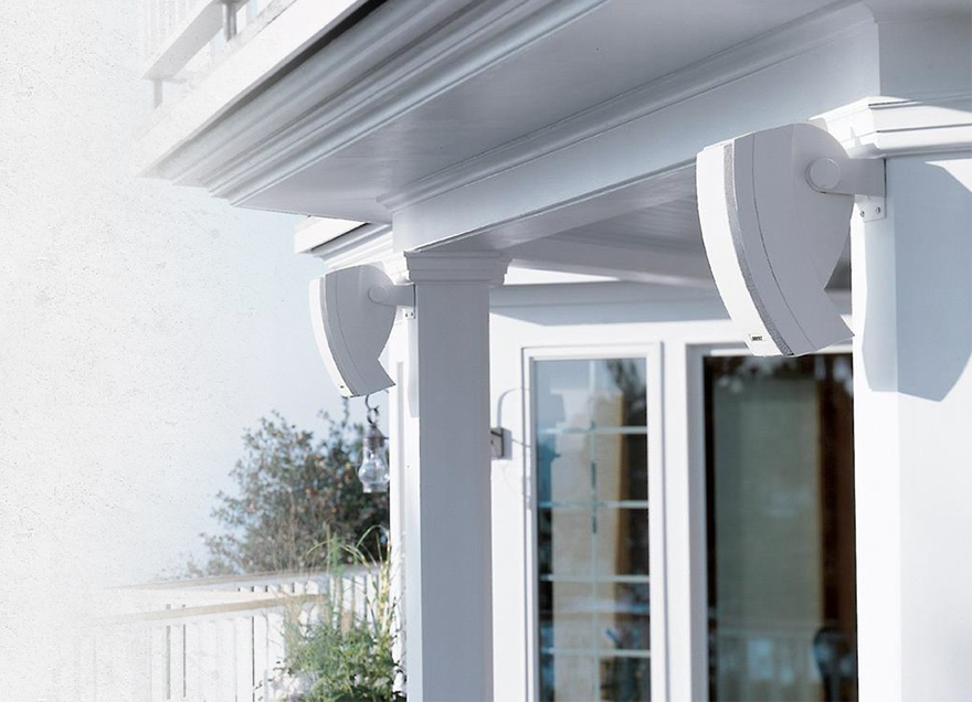 Outdoor Audio and Video