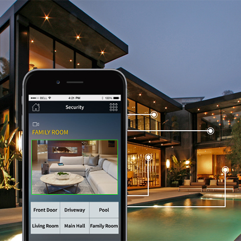 home automation services san diego