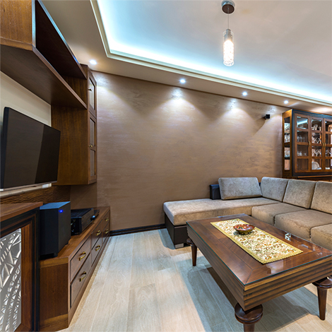 indoor lighting design. Indoor Lighting Systems San Diego Design