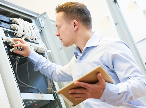 Networking system services
